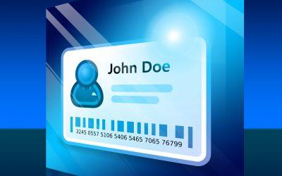 Czym są dane osobowe wg. RODO?