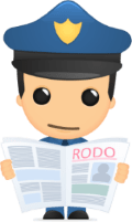 Newsletter RODO