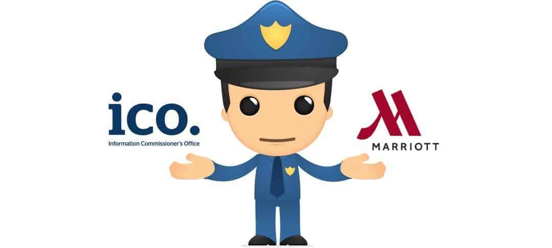 99 mln funtów – ICO chce nałożyć karę z RODO na Marriott